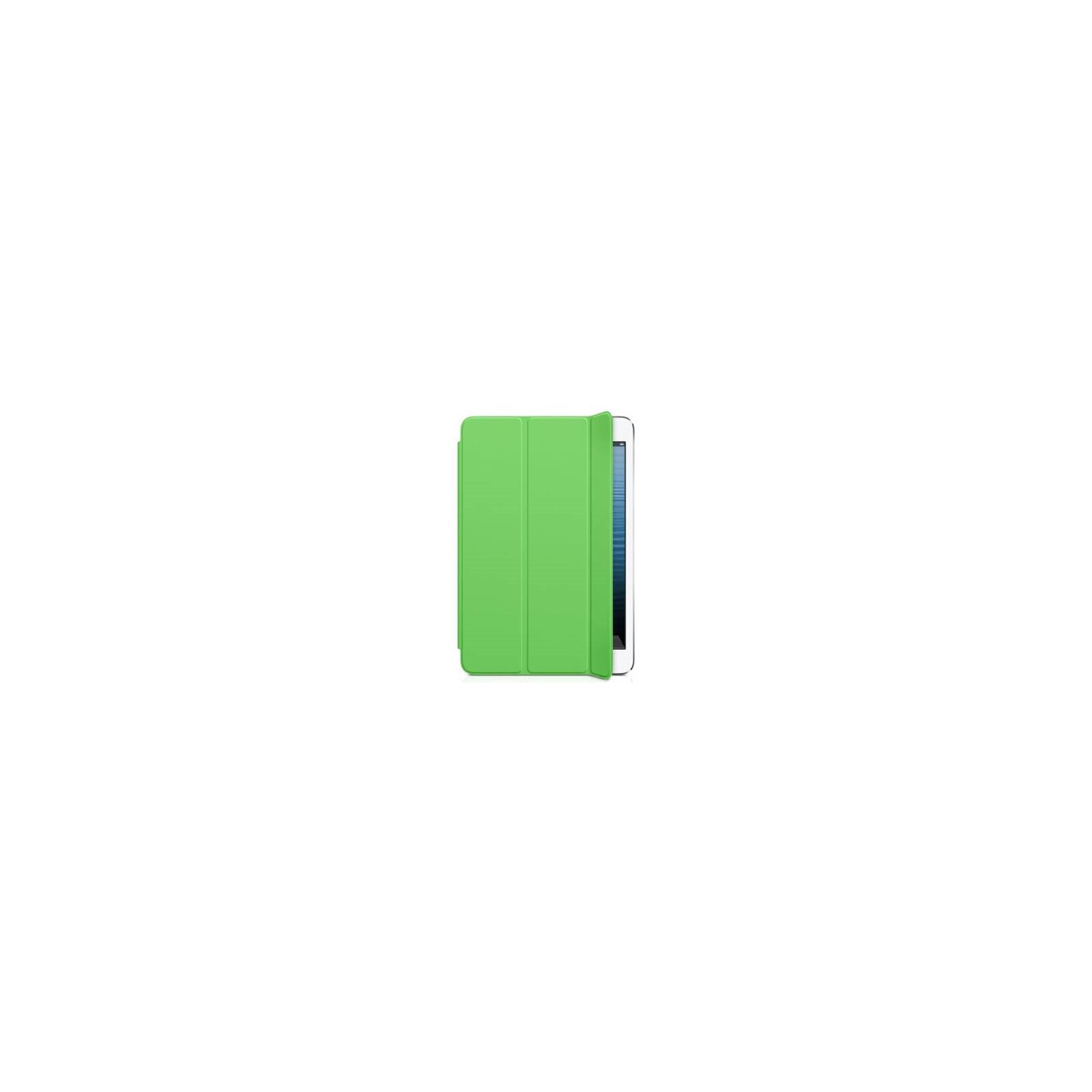 Чехол для планшета Apple Smart Cover для iPad mini (green) (MD969ZM/A)