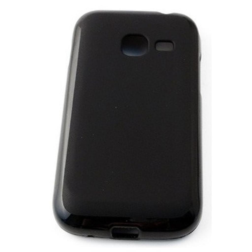 Чехол для моб. телефона Drobak для Samsung S6802 Galaxy Ace Duos /Elastic PU (218919)