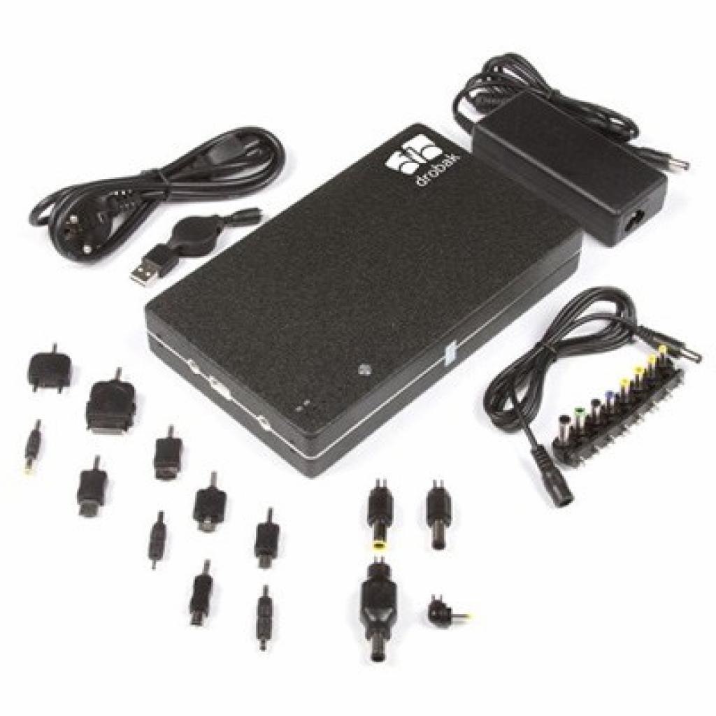 Батарея универсальная Drobak Lithium Polymer Battery (602610)