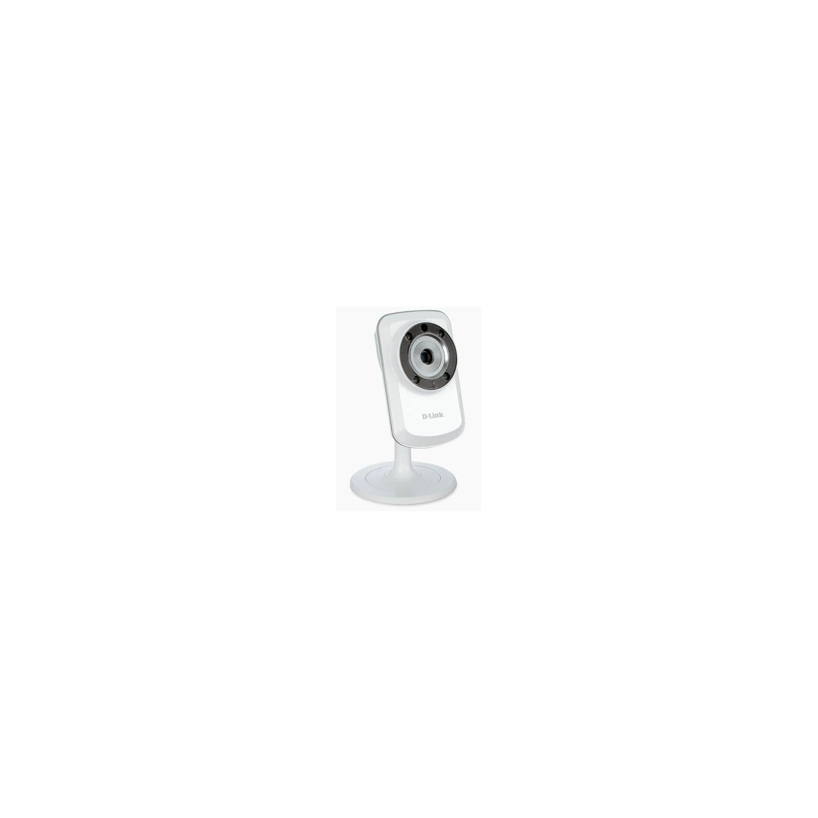Сетевая камера D-Link DCS-933L