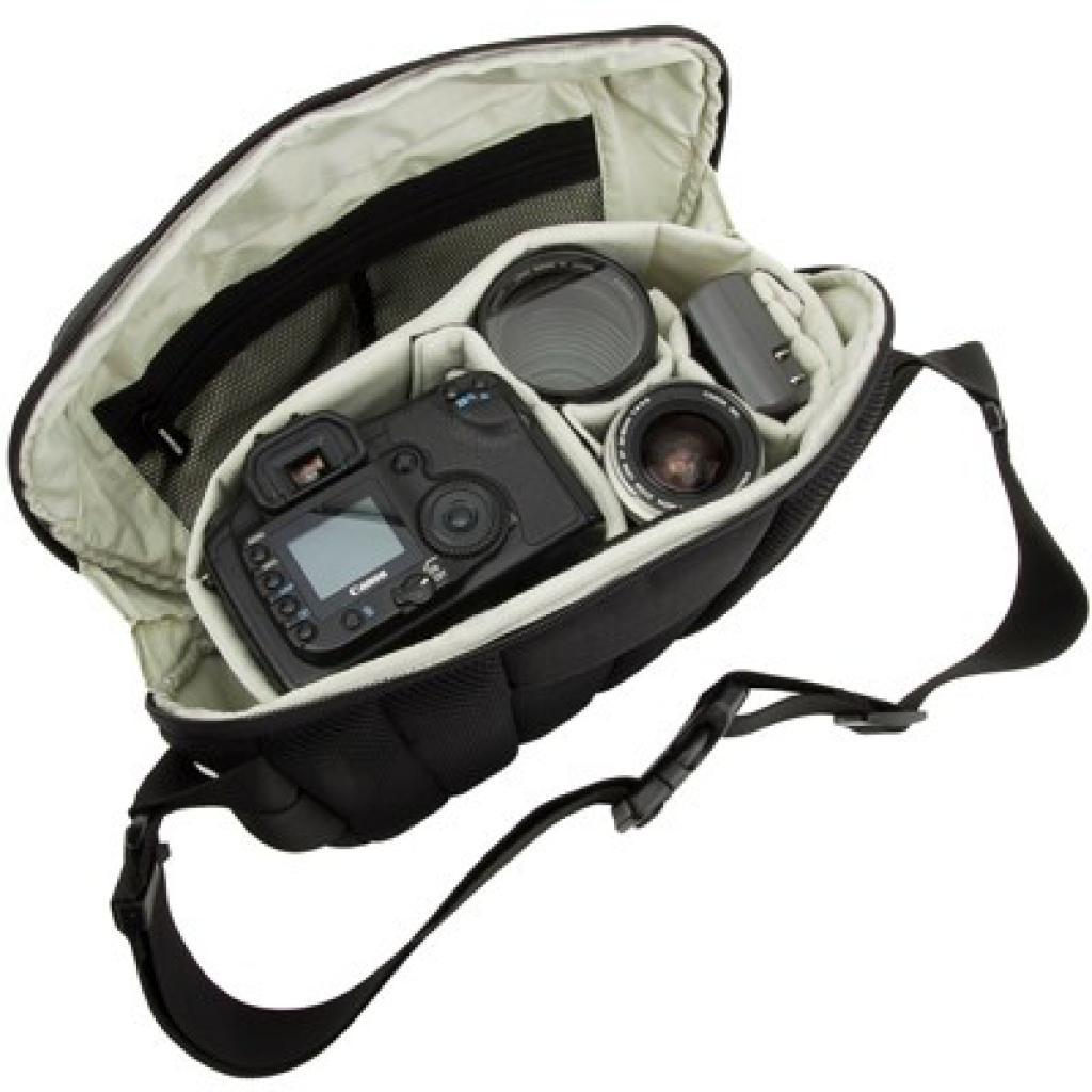 Фото-сумка Crumpler Jackpack 5500 SLR Case (JP5500-001) изображение 2