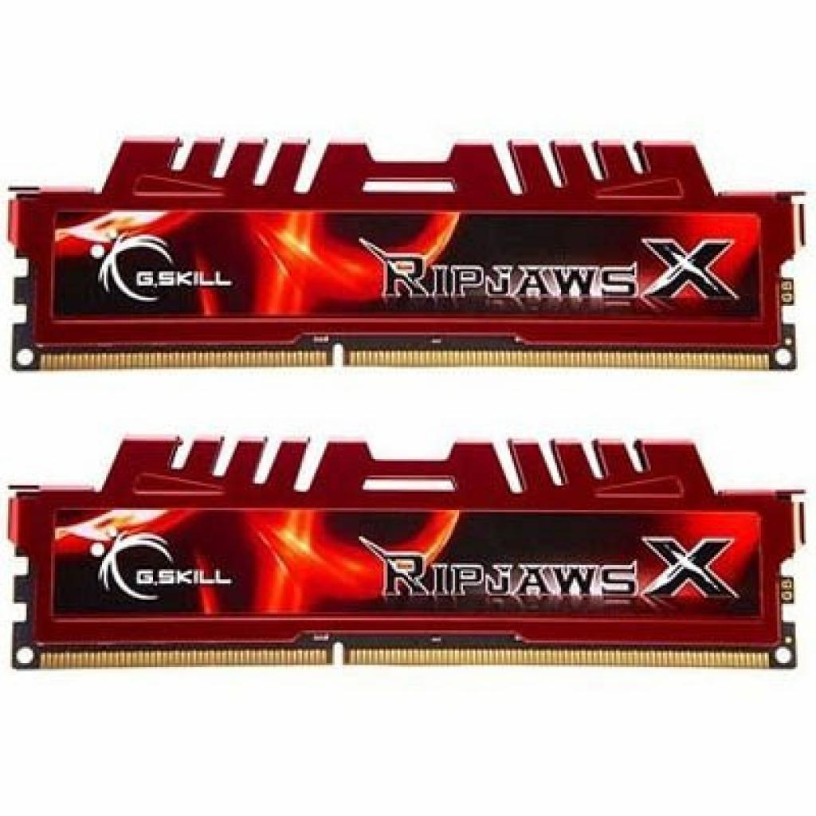 Модуль памяти для компьютера DDR3 8GB (2x4GB) 2133 MHz G.Skill (F3-2133C9D-8GXL)