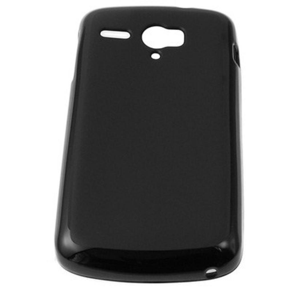 Чехол для моб. телефона Drobak для Huawei Ascend G500 U8836D/Elastic PU (218401)