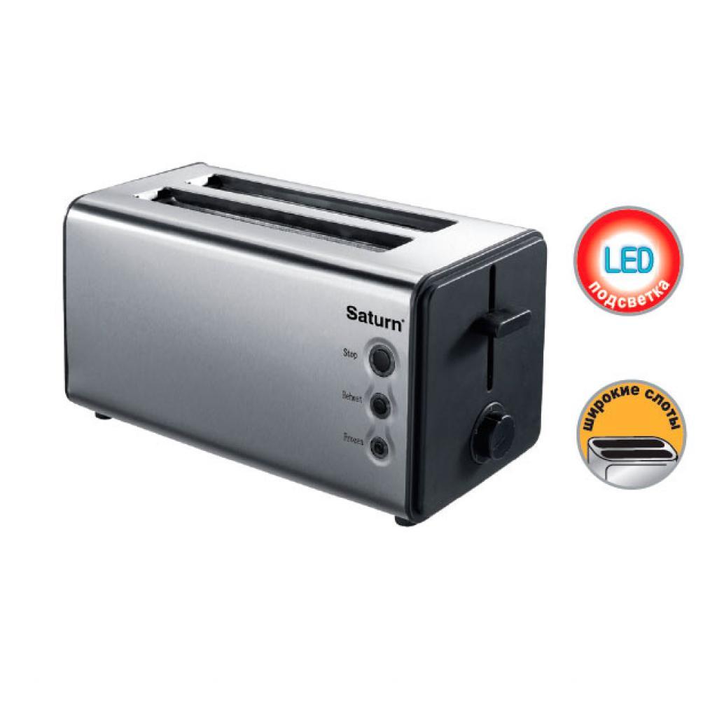 Тостер SATURN ST-EC0147