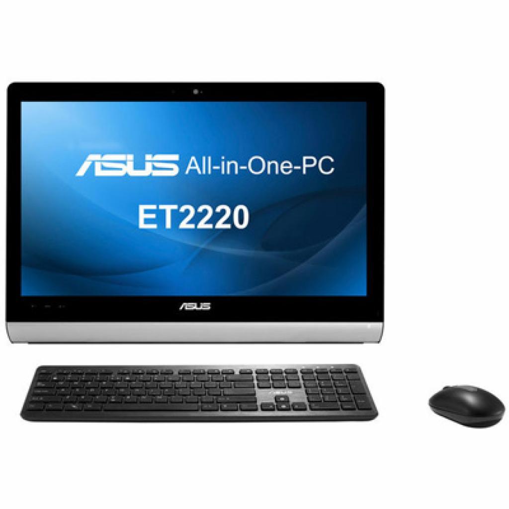 Компьютер ASUS ET2220INKI-B043K (90PT00G1003940Q)
