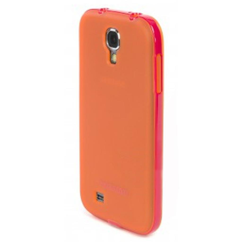 Чехол для моб. телефона Tucano для Samsung Galaxy S4 /Riva Orange (SG4RI-O) изображение 3