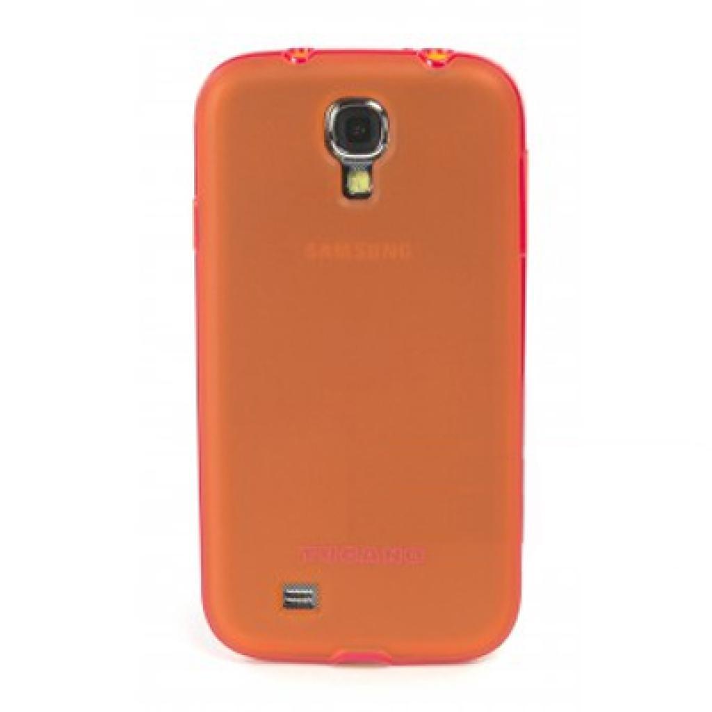 Чехол для моб. телефона Tucano для Samsung Galaxy S4 /Riva Orange (SG4RI-O) изображение 4