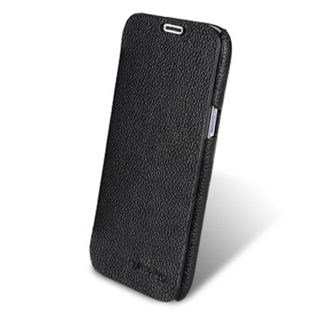Чехол для моб. телефона Melkco для Samsung N7100 Galaxy Note 2 black Book Type (SSNO71LCFB2BKLC) изображение 4