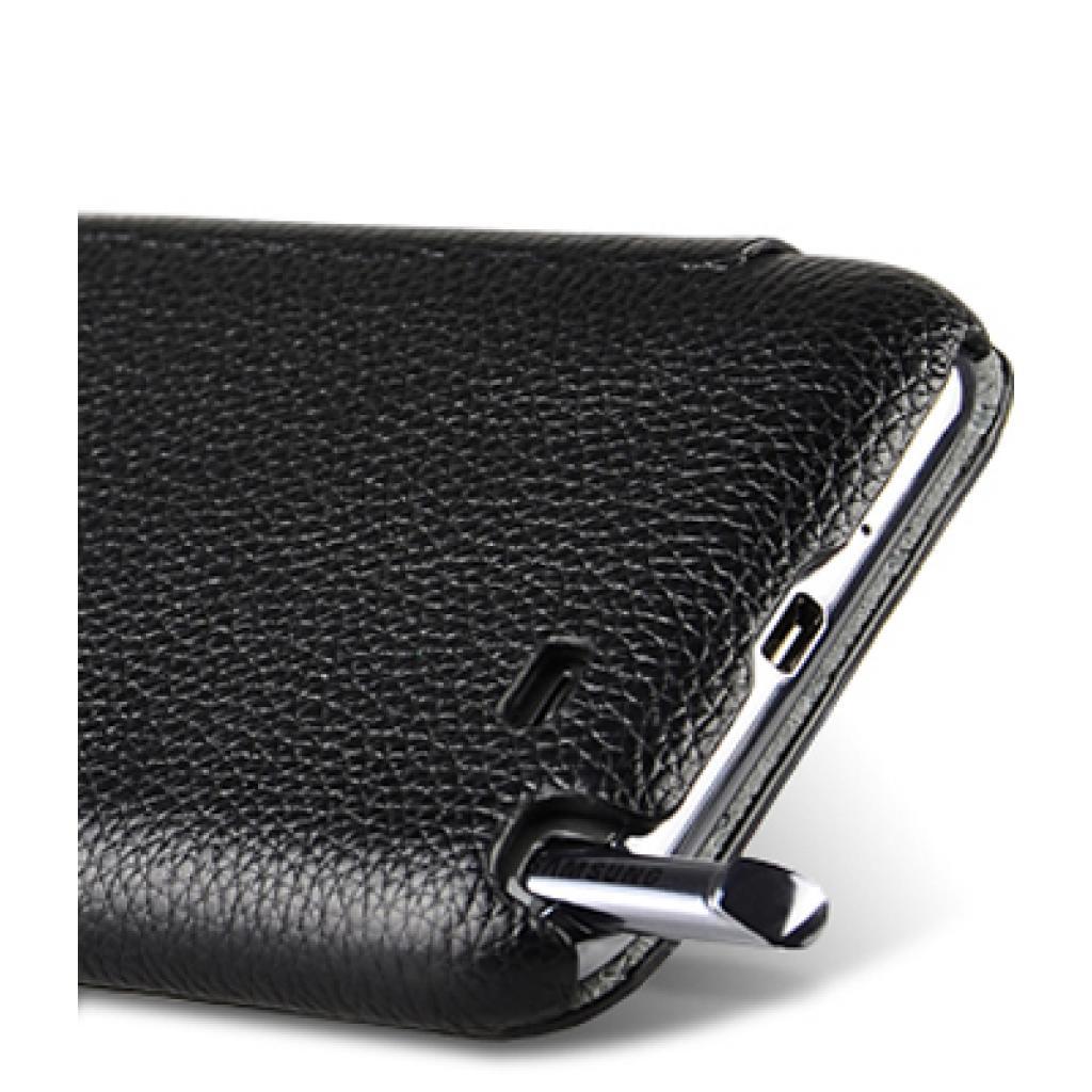 Чехол для моб. телефона Melkco для Samsung N7100 Galaxy Note 2 black Book Type (SSNO71LCFB2BKLC) изображение 6