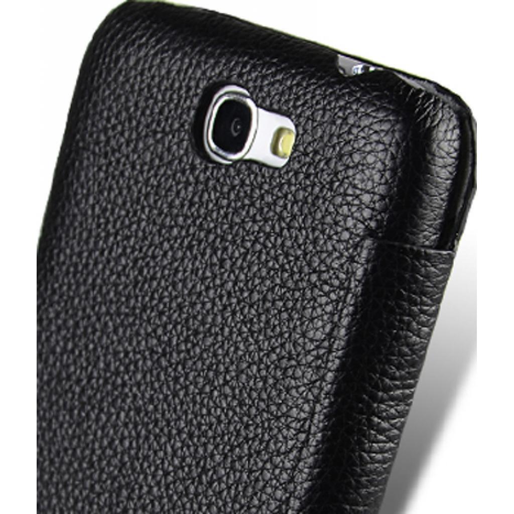 Чехол для моб. телефона Melkco для Samsung N7100 Galaxy Note 2 black Book Type (SSNO71LCFB2BKLC) изображение 7