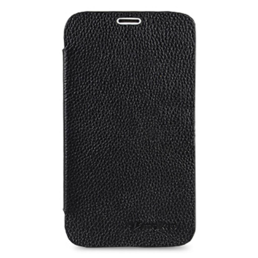 Чехол для моб. телефона Melkco для Samsung N7100 Galaxy Note 2 black Book Type (SSNO71LCFB2BKLC)