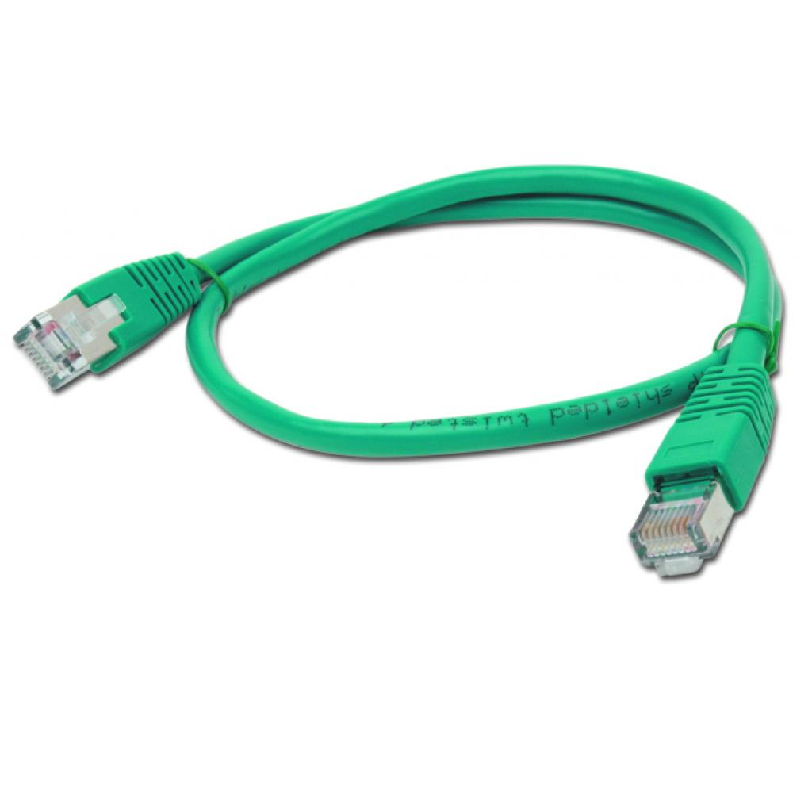 Патч-корд Cablexpert 2м (PP22-2M/G)