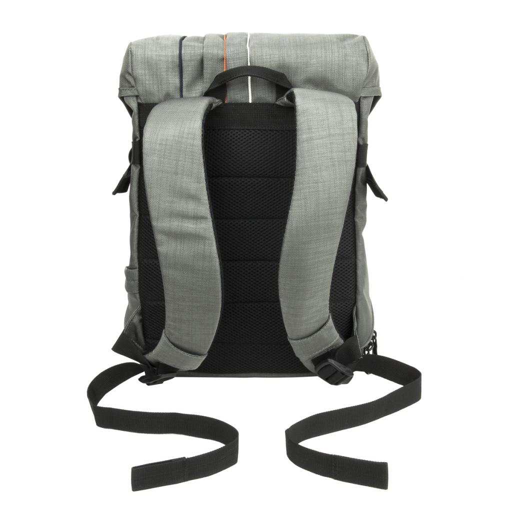 Рюкзак для фототехники Crumpler Jackpack Half Photo System Backpack /dull black (JPHSBP-001) изображение 9