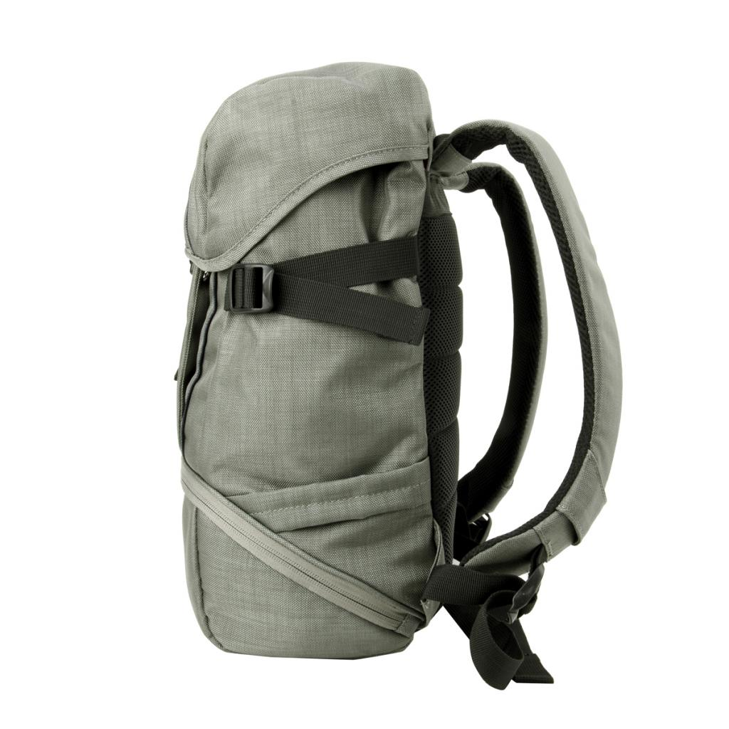 Рюкзак для фототехники Crumpler Jackpack Half Photo System Backpack /dull black (JPHSBP-001) изображение 7