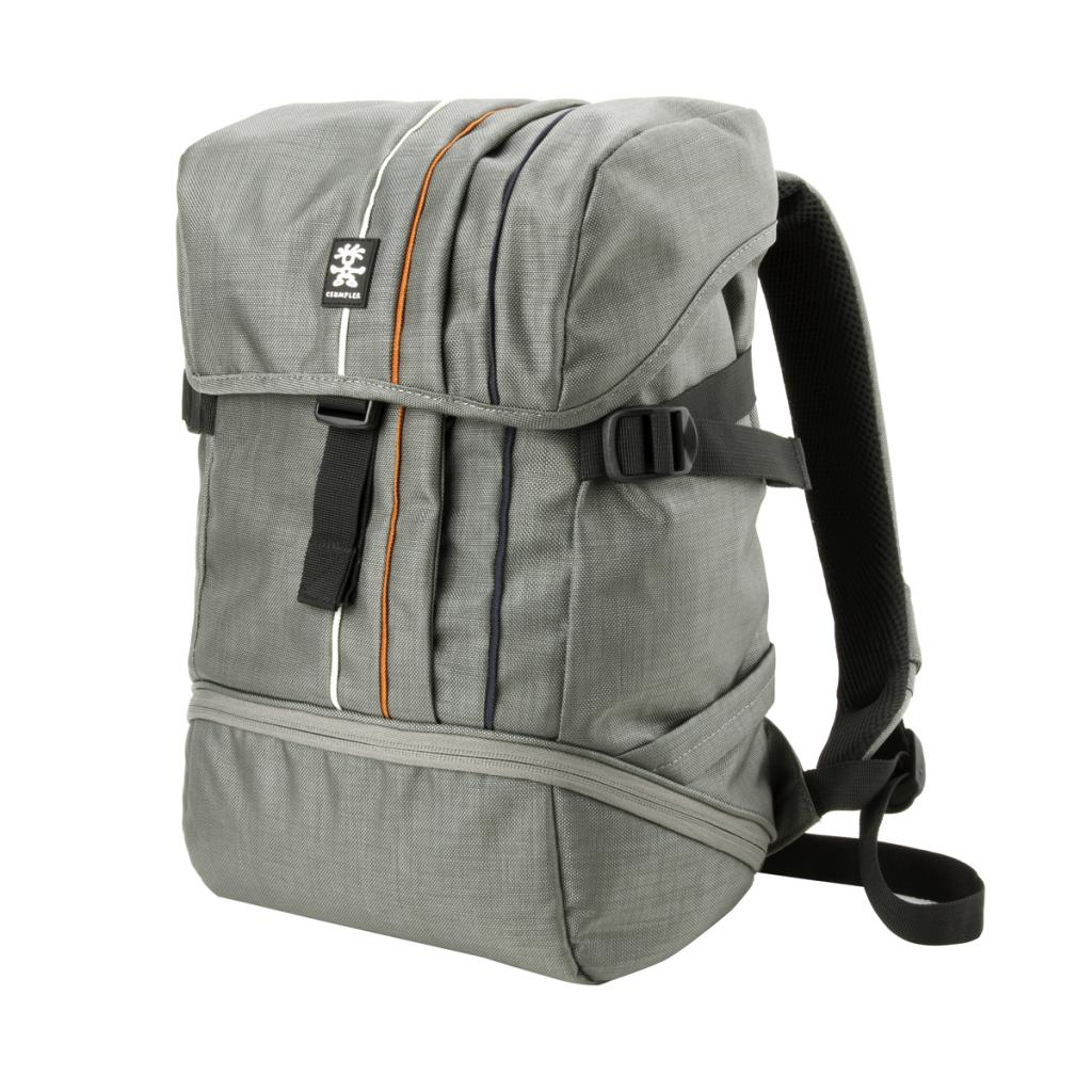 Рюкзак для фототехники Crumpler Jackpack Half Photo System Backpack /dull black (JPHSBP-001)