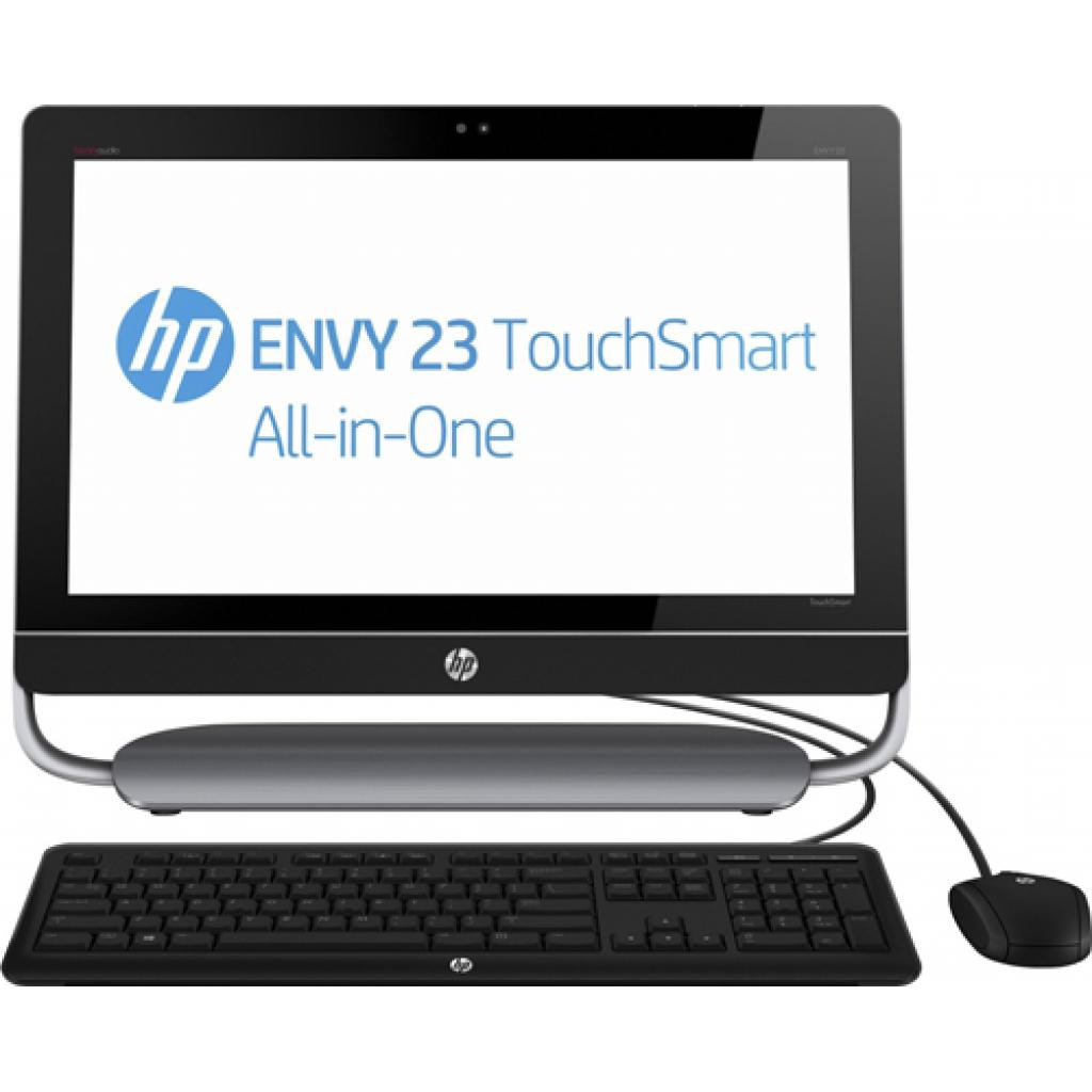 Компьютер HP AiO Envy 23T (E6Q89EA) изображение 2