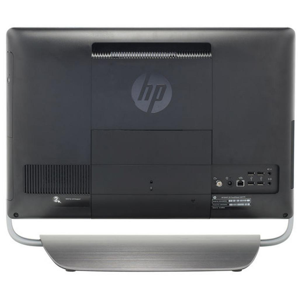 Компьютер HP AiO Envy 23T (E6Q89EA) изображение 5
