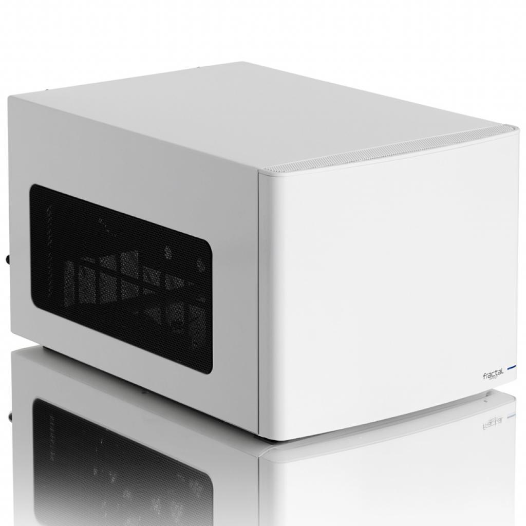 Корпус Fractal Design Node 304 White (FD-CA-NODE-304-WH) изображение 3