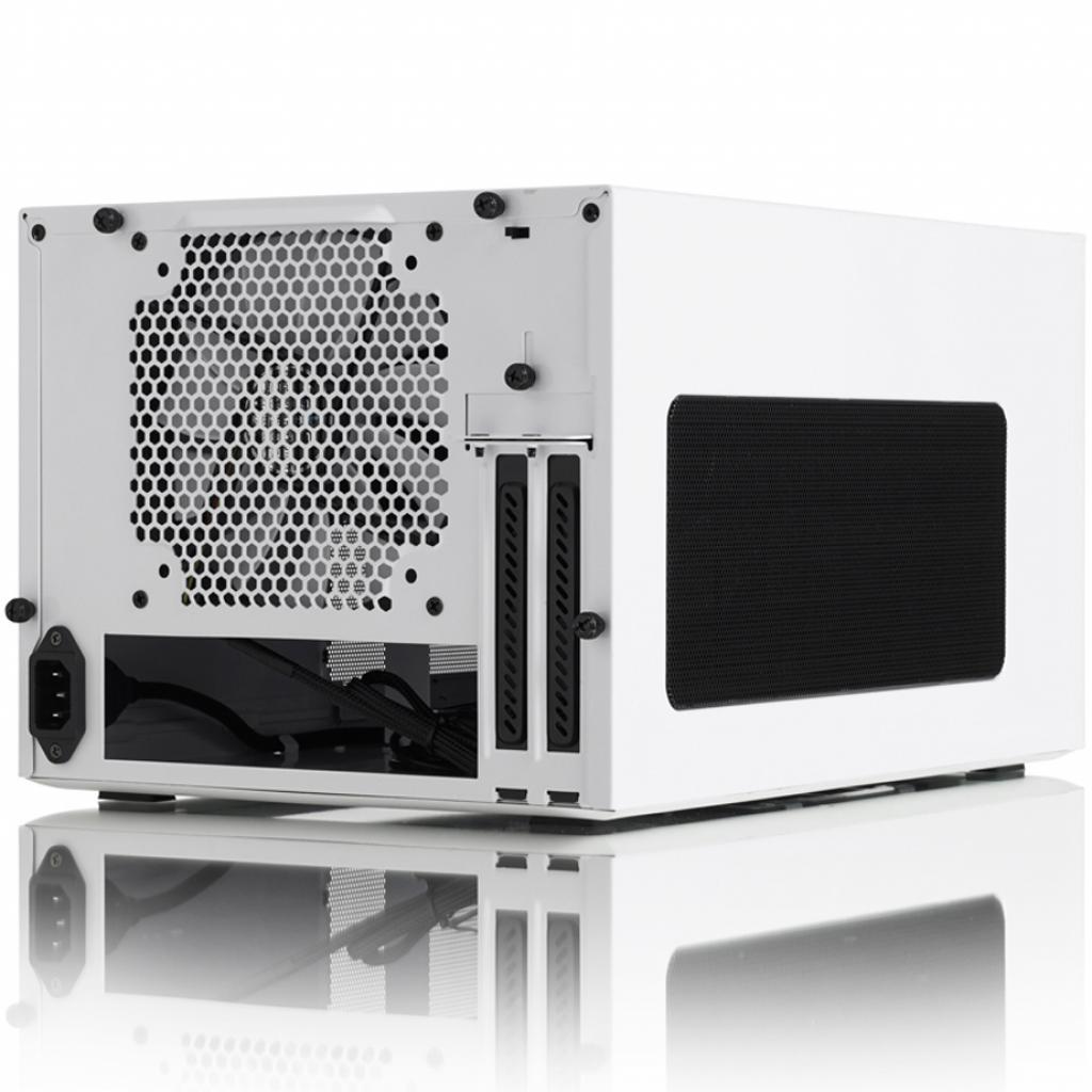 Корпус Fractal Design Node 304 White (FD-CA-NODE-304-WH) изображение 5