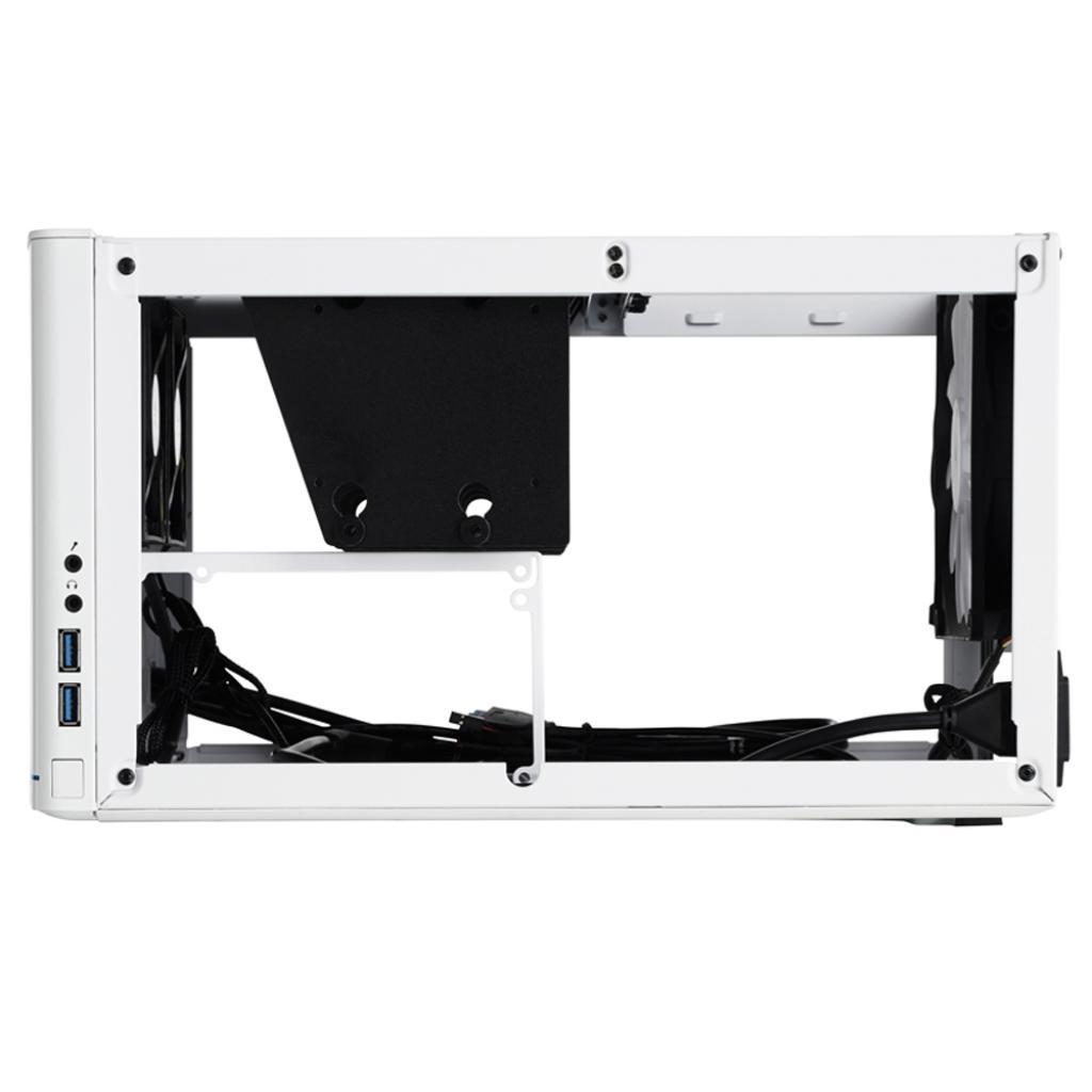 Корпус Fractal Design Node 304 White (FD-CA-NODE-304-WH) изображение 7