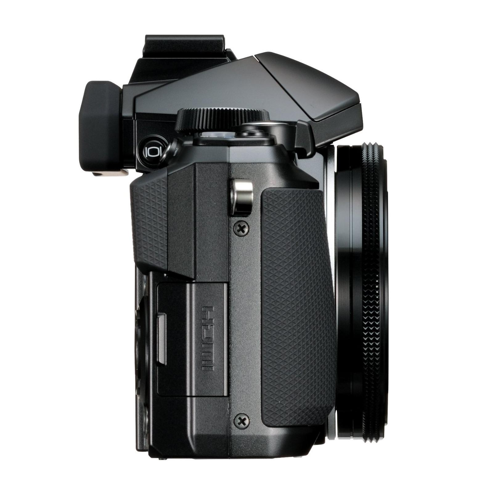 Цифровой фотоаппарат OLYMPUS STYLUS 1 Black (V109010BE000) изображение 11