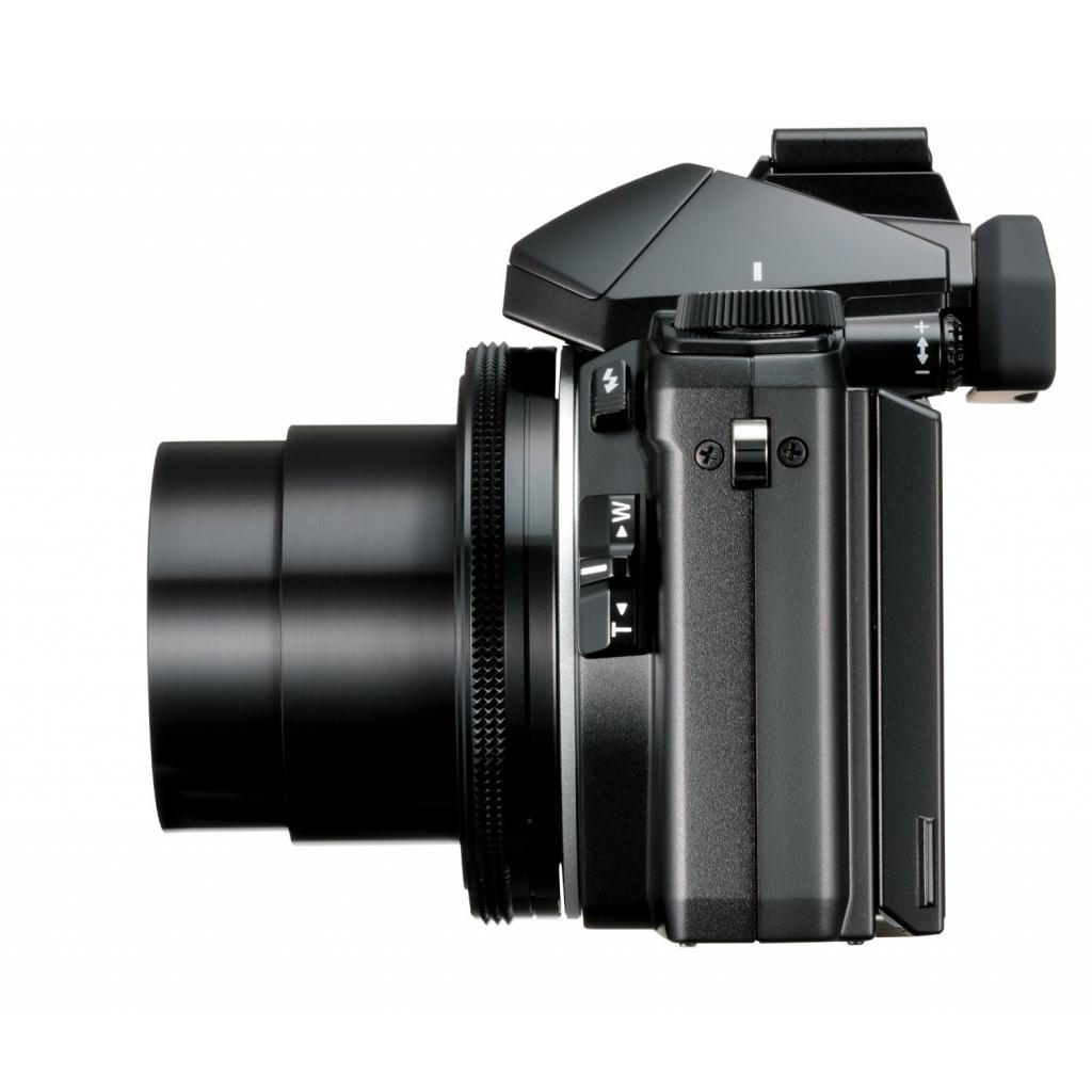 Цифровой фотоаппарат OLYMPUS STYLUS 1 Black (V109010BE000) изображение 8