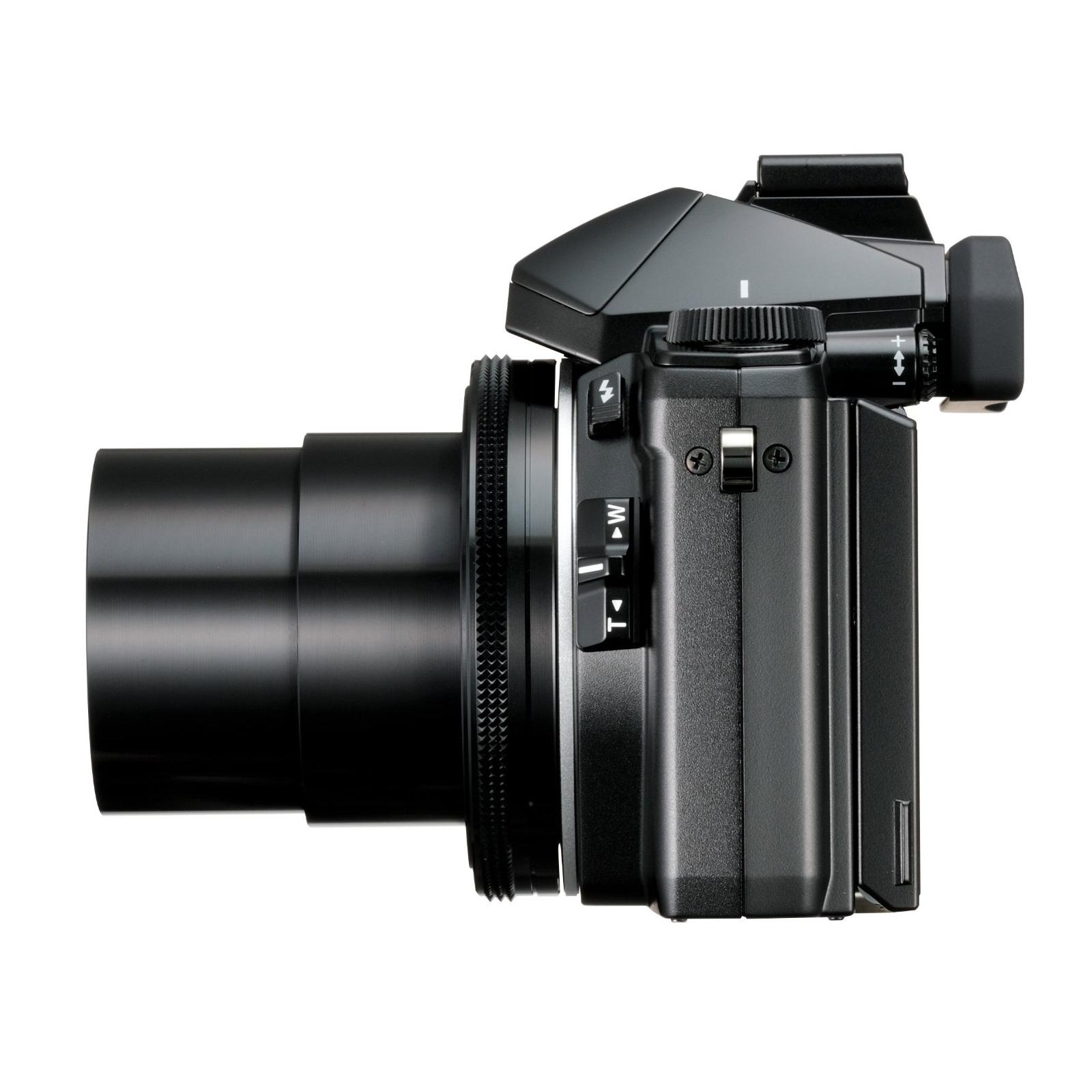 Цифровой фотоаппарат OLYMPUS STYLUS 1 Black (V109010BE000) изображение 9
