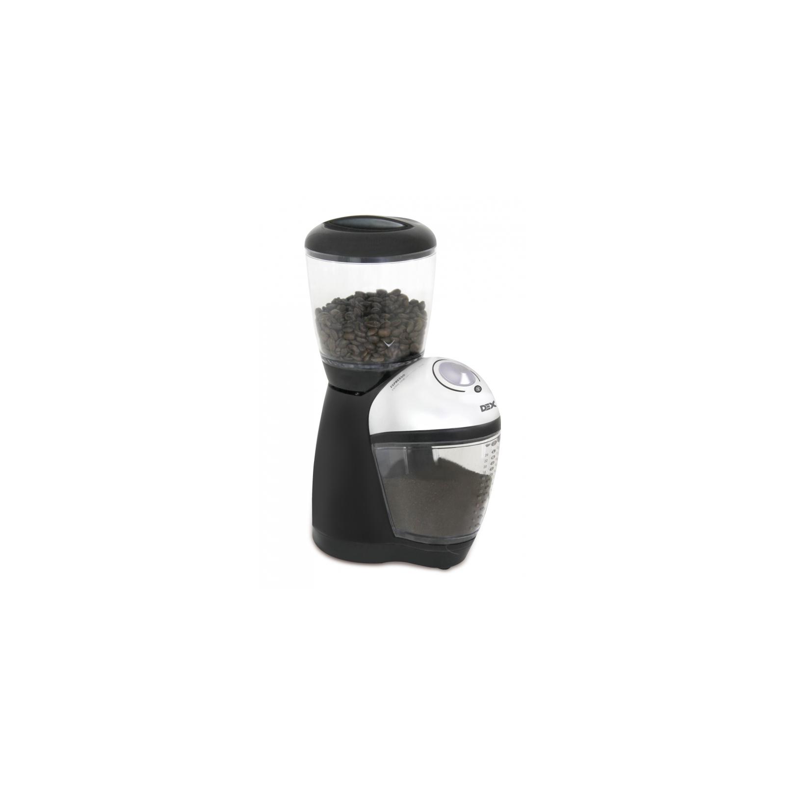 Кофемолка DEX DCGM 12