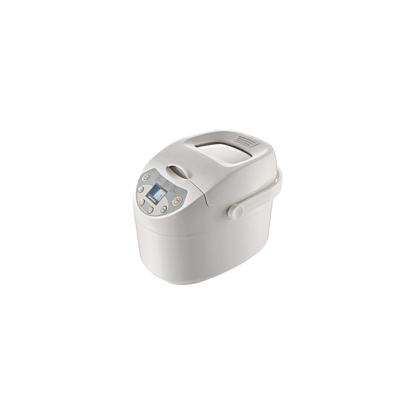 Хлебопечь Gorenje BM 900 W (BM900W)