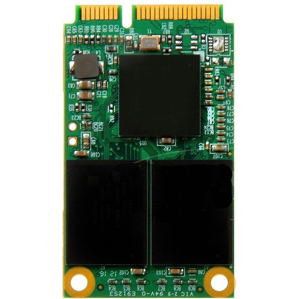 Накопитель SSD mSATA 64GB Transcend (TS64GMSA720)