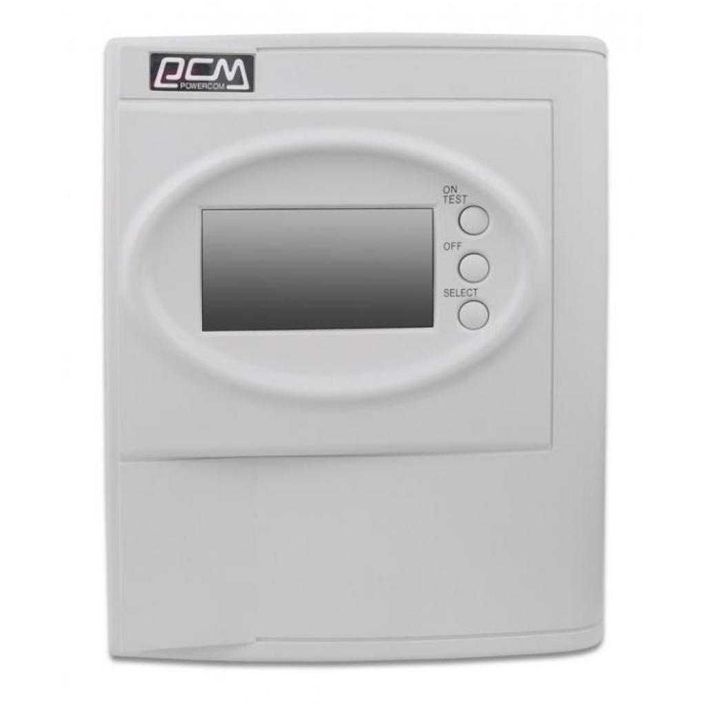 Источник бесперебойного питания Powercom SAL-3000A изображение 2