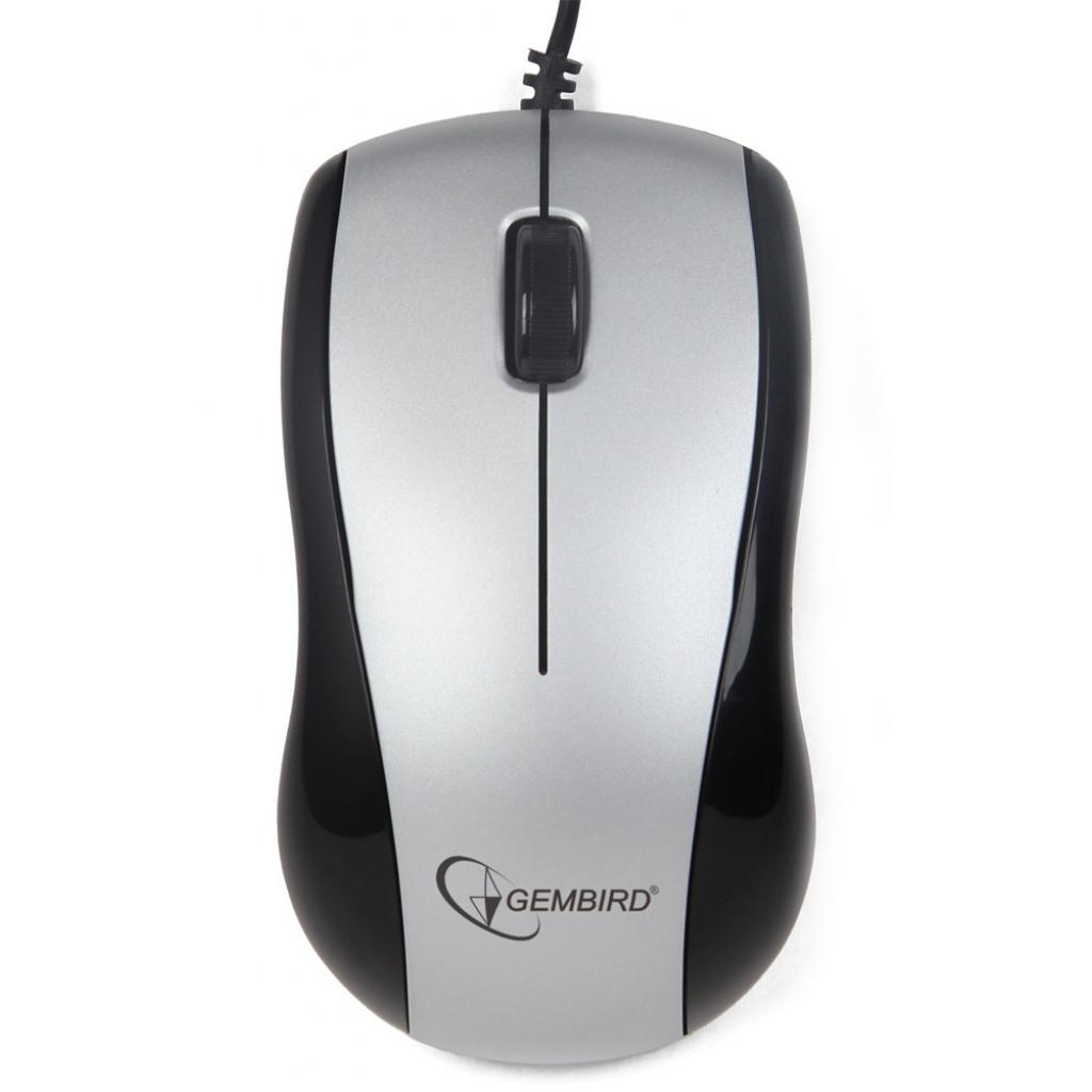 Мышка GEMBIRD MUS-U-002 изображение 2
