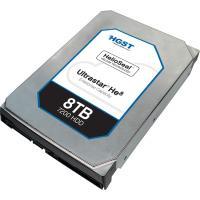 """Жесткий диск 3.5"""" 8TB Hitachi HGST (0F23668 / HUH728080ALE604)"""