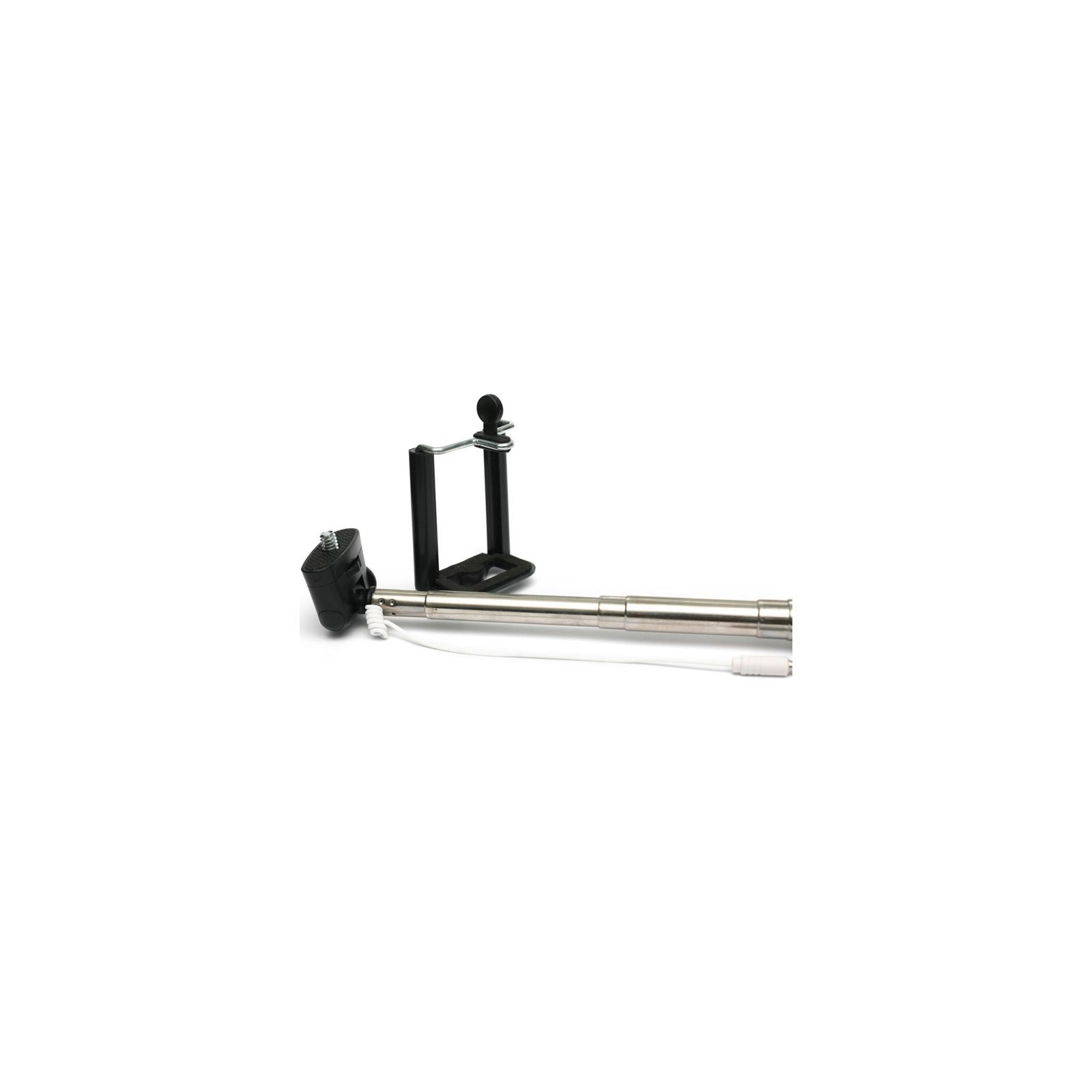 Монопод для селфи Selfi Monopod ISM-03C со шнуром AUX PowerPlant (ISM03C) изображение 3