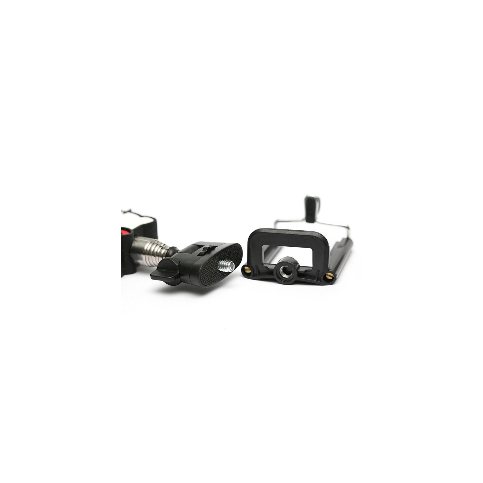 Монопод для селфи Selfi Monopod ISM-03C со шнуром AUX PowerPlant (ISM03C) изображение 5