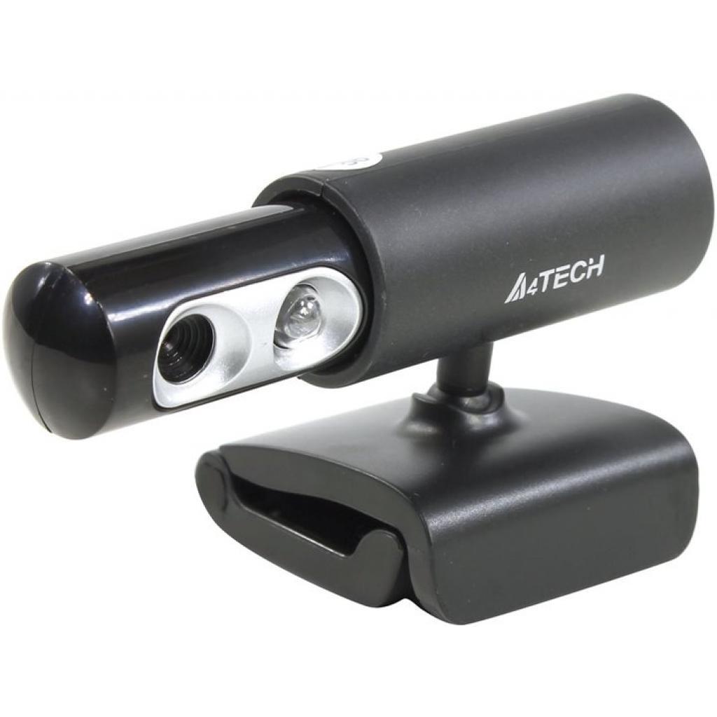 Веб-камера A4tech PK-838G Black