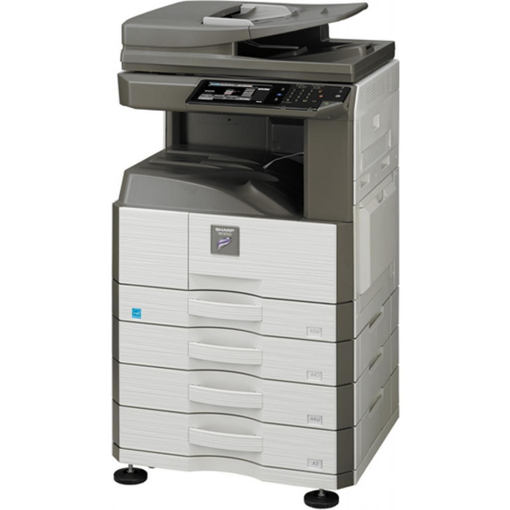 Многофункциональное устройство SHARP MXM356N