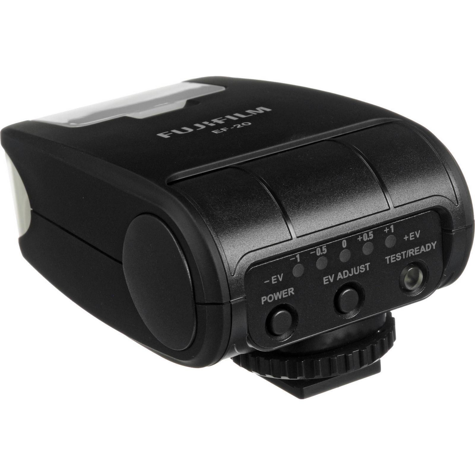 Вспышка Fujifilm EF-20 (16274043) изображение 2