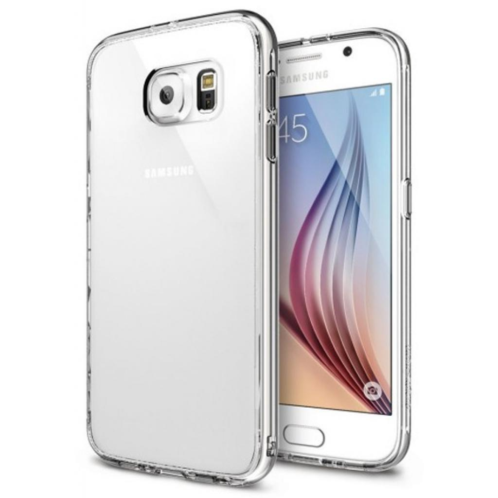 Чехол для моб. телефона Ringke Fusion для Samsung Galaxy S6 (Crystal) (554973)