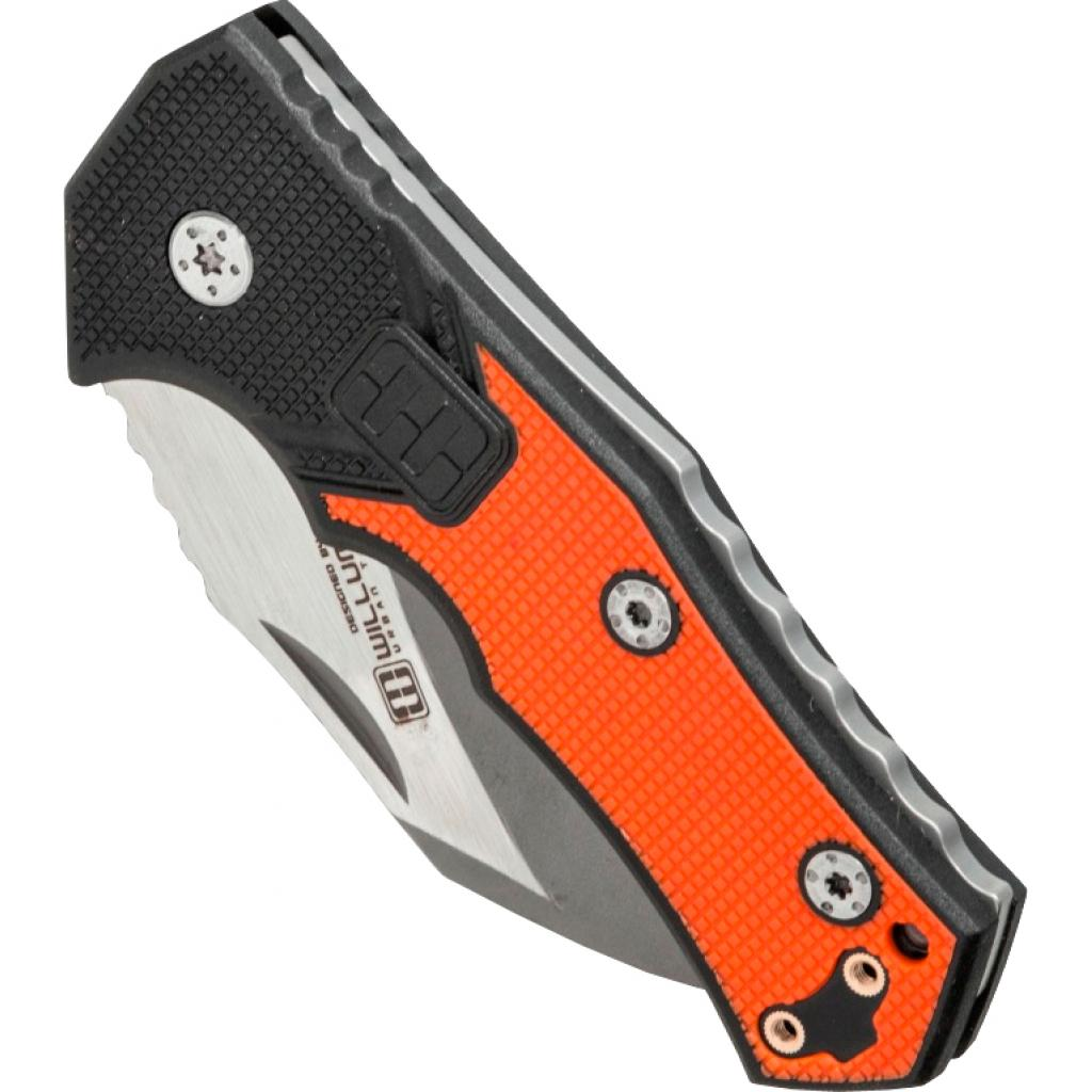 Нож Lansky Madrock World Legal (BXKN444) изображение 2