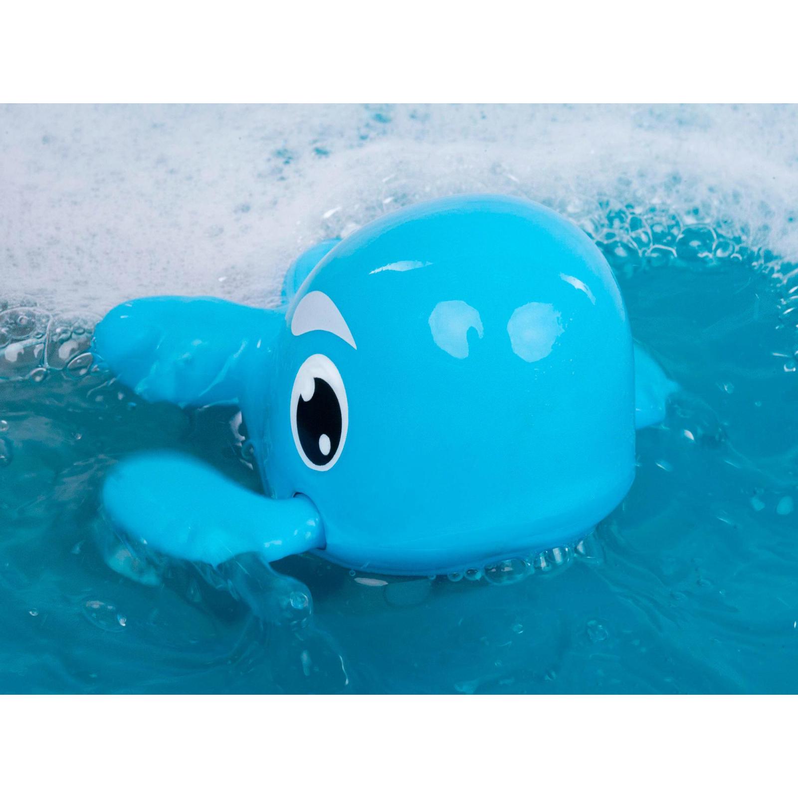 Игрушка для ванной BeBeLino Морской путешественник Кит (57079) изображение 4