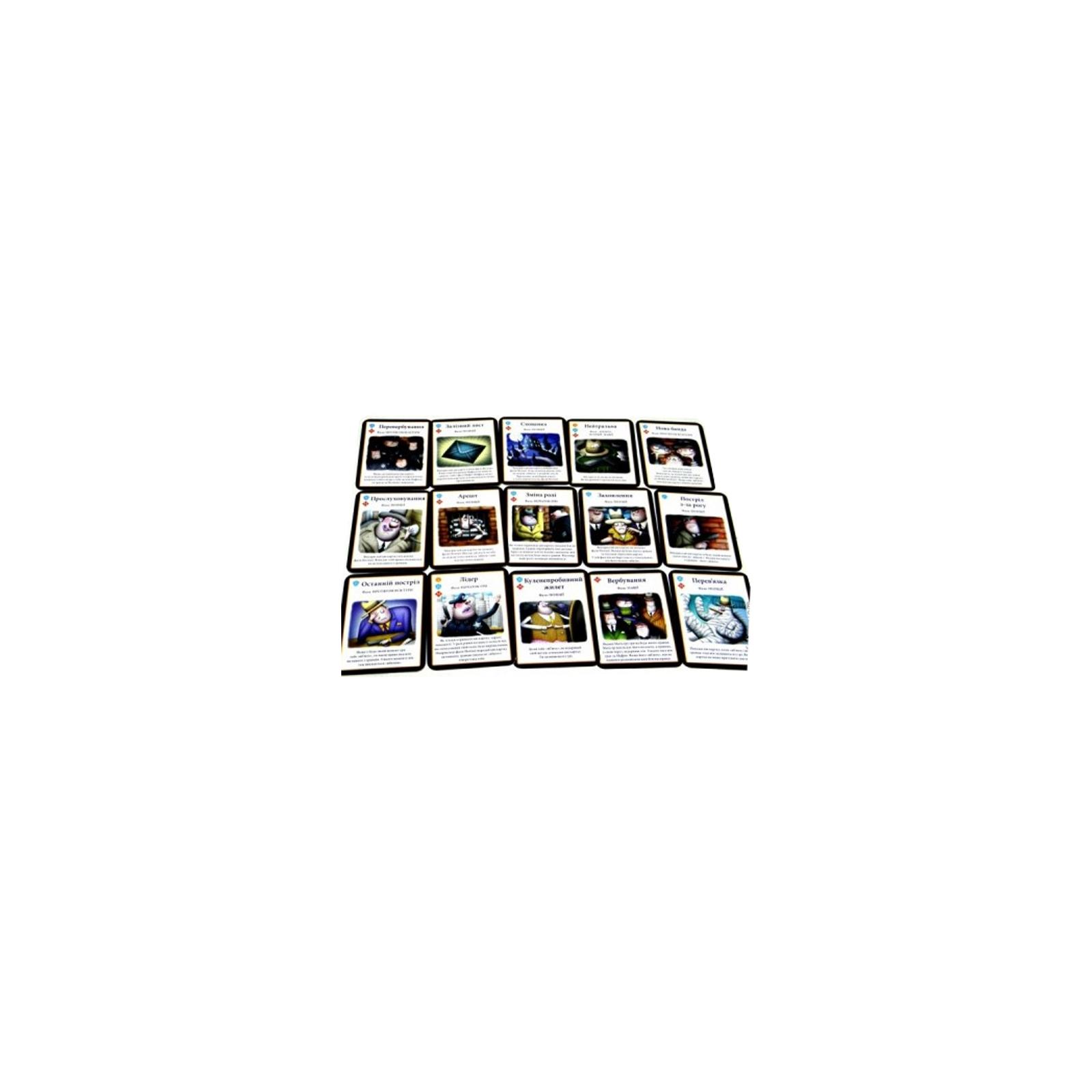 Настольная игра Tactic Мафия (80841) изображение 2