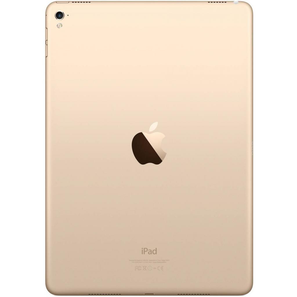 Планшет Apple A1674 iPad Pro 9.7-inch Wi-Fi 4G 32GB Gold (MLPY2RK/A) изображение 2