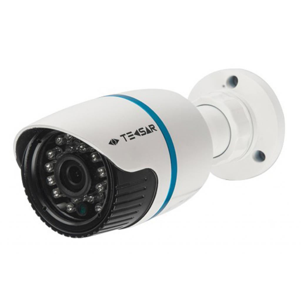 Комплект видеонаблюдения Tecsar IP 4OUT LUX (7361) изображение 2