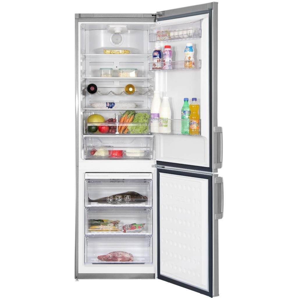 Холодильник BEKO CN232120X изображение 2