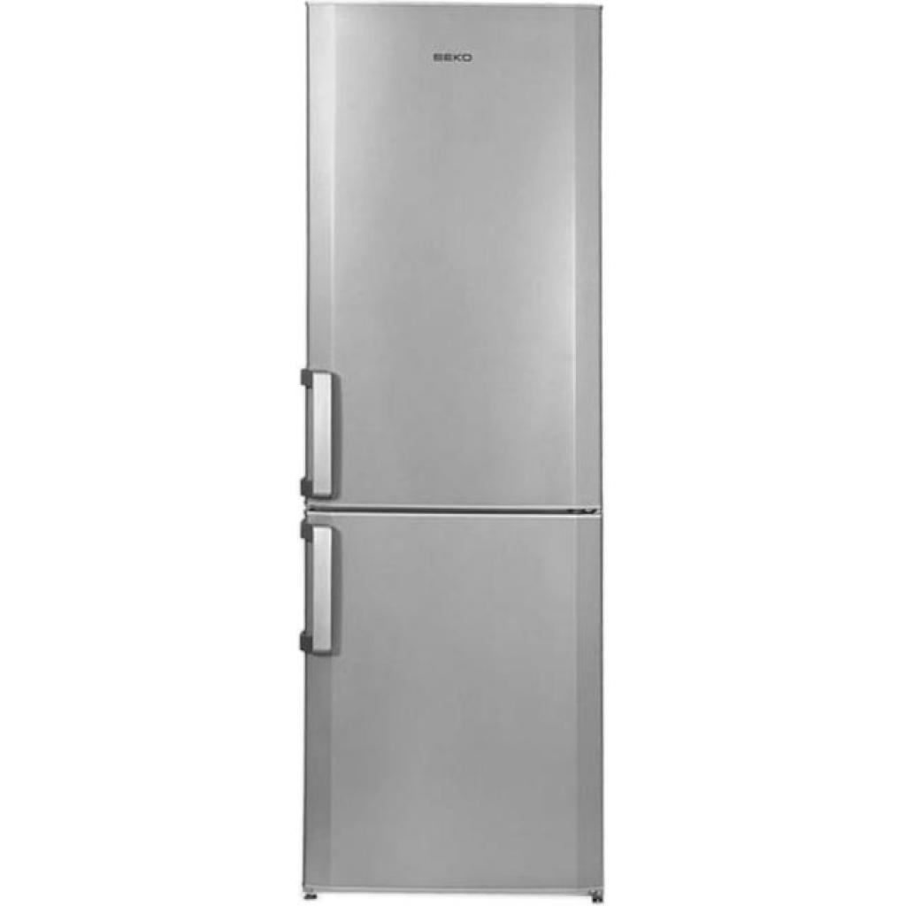 Холодильник BEKO CN232120X