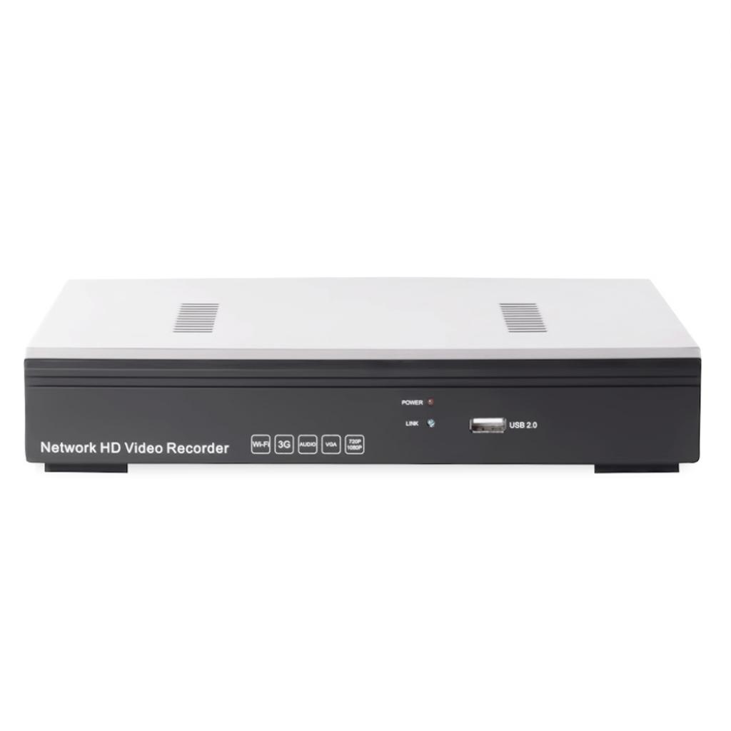 Комплект видеонаблюдения CoVi NVK-3003 WI-FI MINI KIT изображение 3