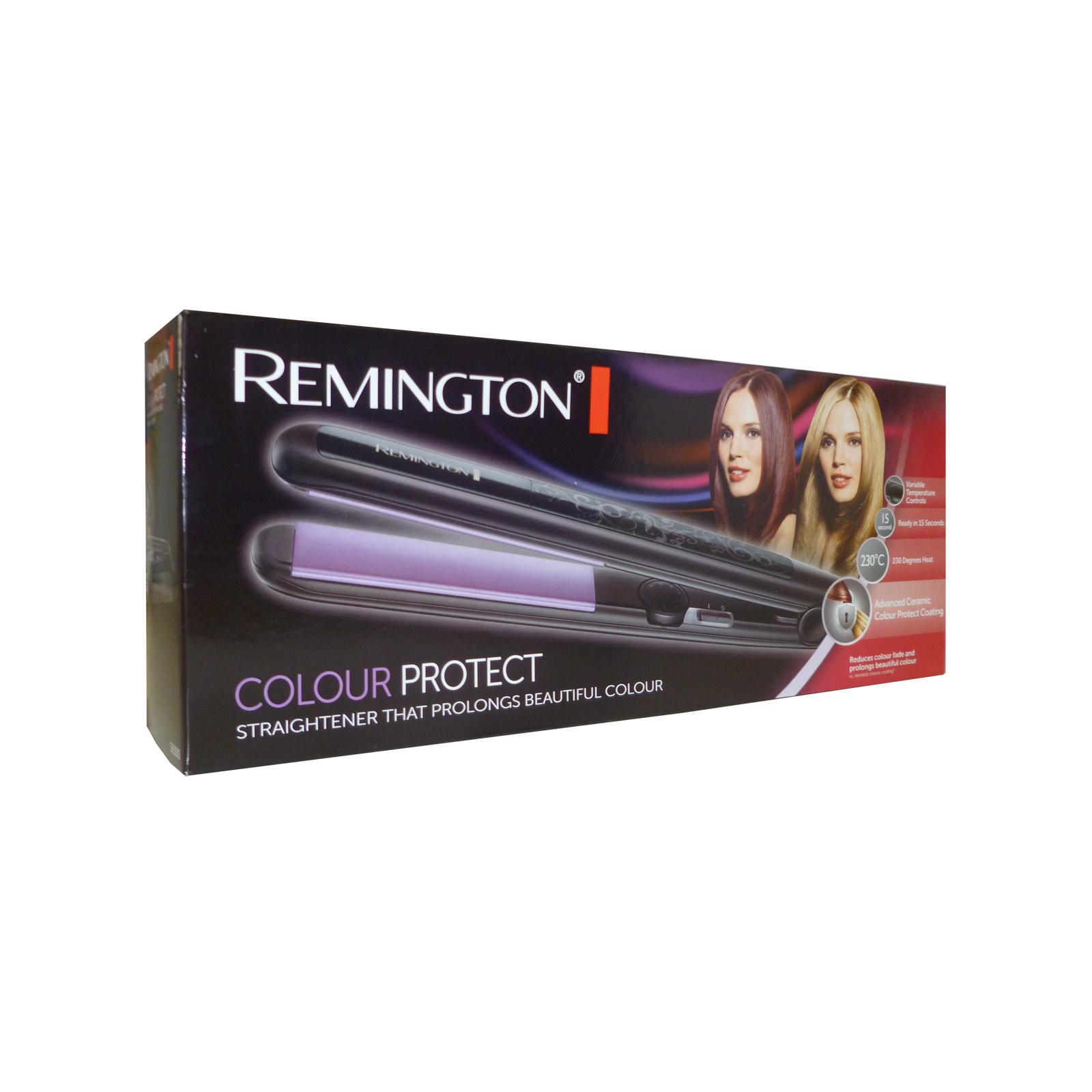 Выпрямитель для волос Remington S6300 изображение 2