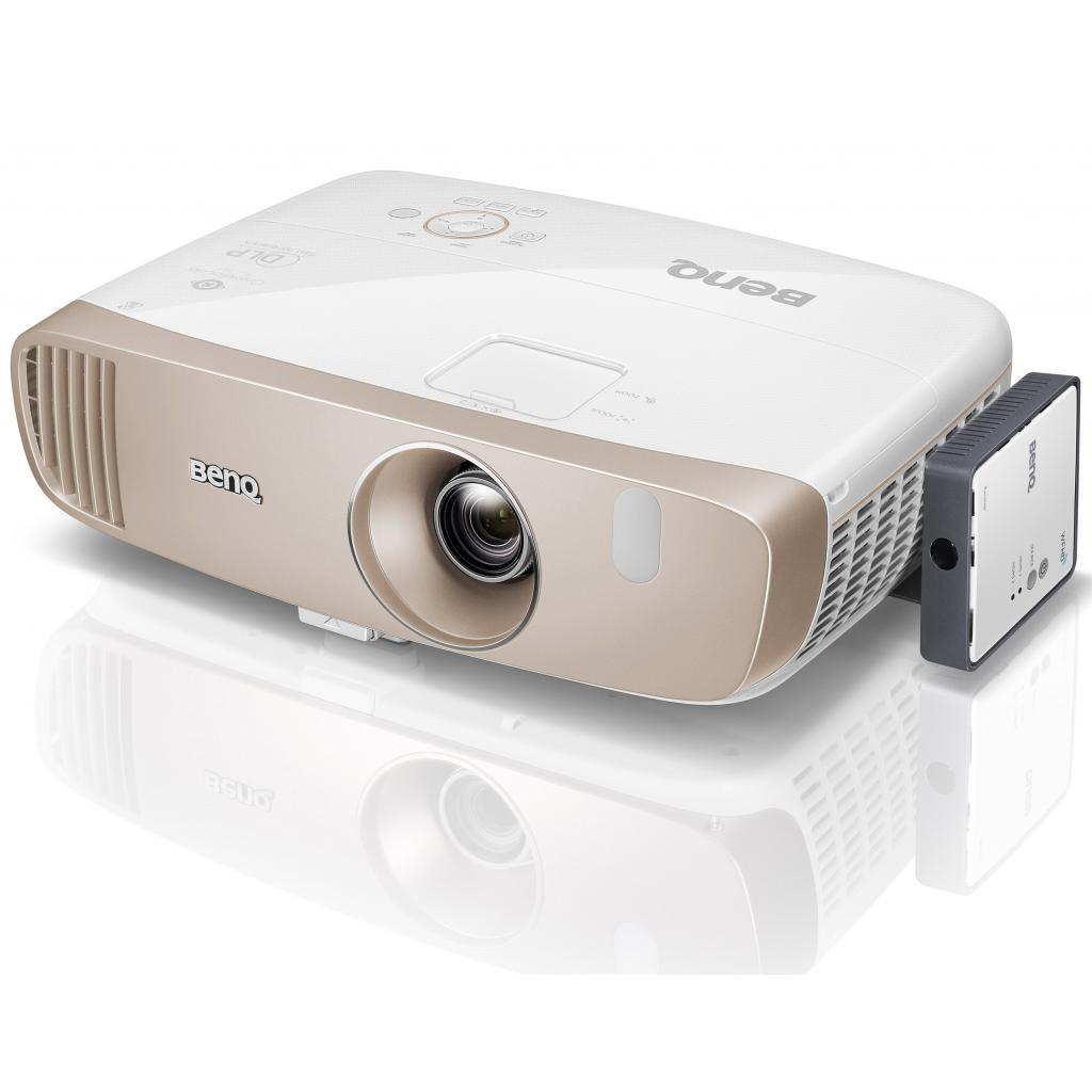 Проектор BENQ W2000w WiFi (W2000w) изображение 9