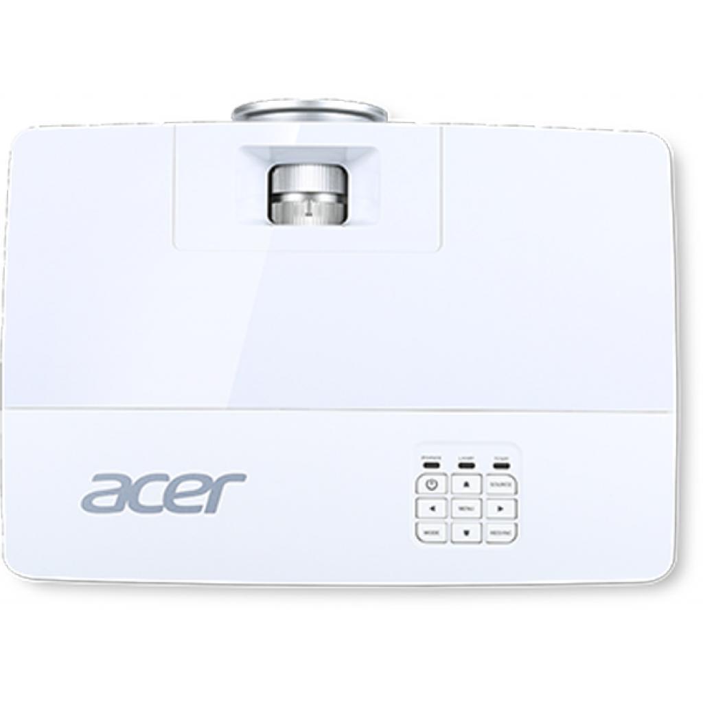 Проектор Acer H5381BD (MR.JMN11.001) изображение 4